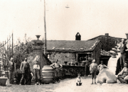 Fornace Petroio 1930